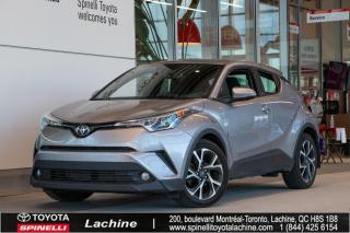 Used 2018 Toyota C-HR XLE for sale in Lachine, QC