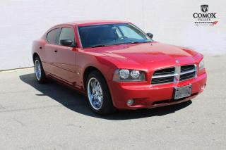 Used 2007 Dodge Charger 4DR SDN RWD for sale in Courtenay, BC