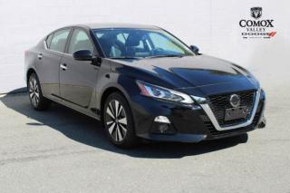 Used 2019 Nissan Altima 2.5 SV Sedan for sale in Courtenay, BC