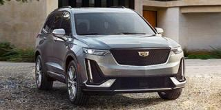 New 2020 Cadillac XT6 Sport for sale in Winnipeg, MB