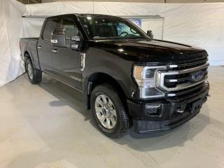 New 2020 Ford F-350 Super Duty SRW for sale in Peace River, AB