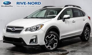 Used 2016 Subaru XV Crosstrek Limited NAVI+CUIR+TOIT.OUVRANT for sale in Boisbriand, QC
