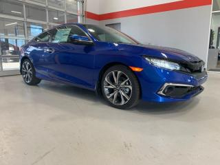 New 2020 Honda Civic Coupe LX for sale in Red Deer, AB