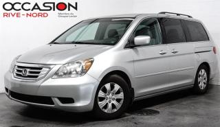 Used 2010 Honda Odyssey SE Full equip. Garantie 1 AN for sale in Boisbriand, QC
