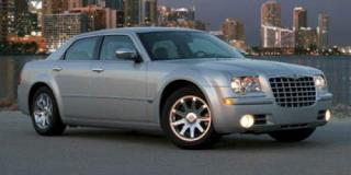 Used 2008 Chrysler 300 LIMITED for sale in Saskatoon, SK