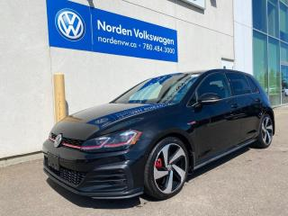 Used 2018 Volkswagen Golf GTI AUTOBAHN W/ TECH PKG - DSG - CERTIFIED for sale in Edmonton, AB