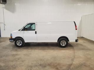 Used 2014 Chevrolet Express 2500 Cargo for sale in Dundurn, SK