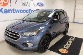 Used 2018 Ford Escape 3 MONTH DEFERRAL! *oac | for sale in Edmonton, AB