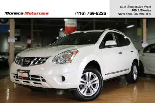 Used 2013 Nissan Rogue SV AWD - BACKUP CAMERA|HEATED SEATS|ALLOY WHEELS for sale in North York, ON
