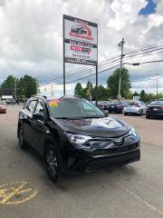 Used 2017 Toyota RAV4 LE for sale in Truro, NS