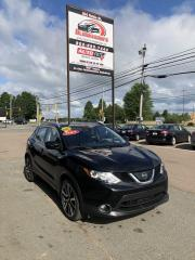 Used 2017 Nissan Qashqai SL for sale in Truro, NS