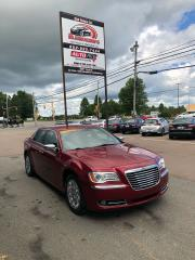 Used 2012 Chrysler 300 LIMITED for sale in Truro, NS
