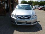 Photo of Silver 2012 Subaru Legacy