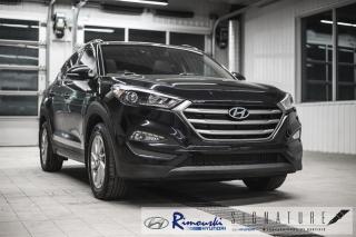 Used 2016 Hyundai Tucson AWD Luxury chez Rimouski Hyundai for sale in Rimouski, QC