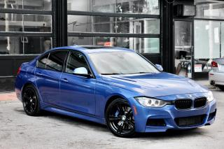 Used 2013 BMW 3 Series for sale in Toronto, ON