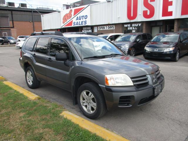 2005 Mitsubishi Endeavor LS ~ AWD ~ ICE COLD A/C