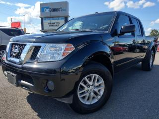 Used 2017 Nissan Frontier SV for sale in Ottawa, ON