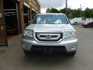 Used 2010 Honda Pilot EX-L w/RES for sale in Weston, ON