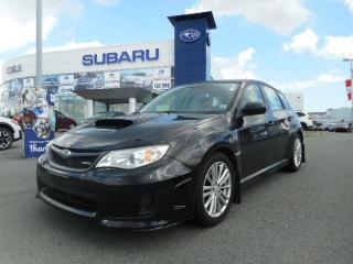 Used 2014 Subaru WRX for sale in Halifax, NS