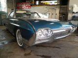 Photo of Green 1963 Ford Thunderbird