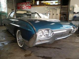 Used 1963 Ford Thunderbird for sale in Brampton, ON