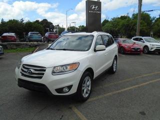 Used 2012 Hyundai Santa Fe GL 3.5 Sport for sale in Ottawa, ON