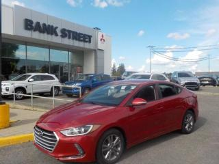 Used 2017 Hyundai Elantra GL TRIM LOADED WITH FEATURES for sale in Gloucester, ON