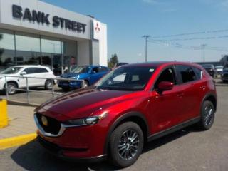 Used 2019 Mazda CX-5 GS PREMIUM , LOADED! for sale in Gloucester, ON