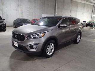 Used 2017 Kia Sorento LX AWD for sale in Nepean, ON