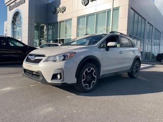 Used 2016 Subaru XV Crosstrek TOURING PACKAGE for sale in Ottawa, ON