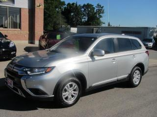 Used 2019 Mitsubishi Outlander ES AWC for sale in Brockville, ON