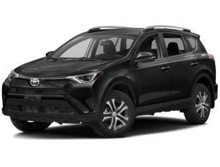Used 2016 Toyota RAV4 LE for sale in Saint-Eustache, QC