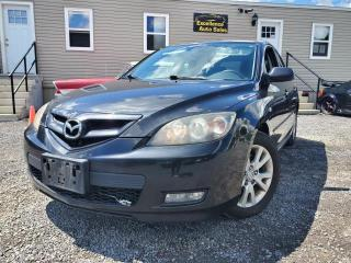 Used 2007 Mazda MAZDA3 s Touring 5-Door for sale in Stittsville, ON
