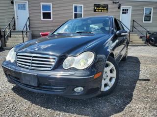 Used 2006 Mercedes-Benz C-Class C350 Luxury Sedan for sale in Stittsville, ON