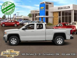 Used 2014 GMC Sierra 1500 SLE for sale in St Catharines, ON