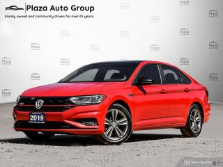 Used 2019 Volkswagen Jetta GLI | 6SP | SUNROOF | LEATHER | 7 DAY EXCHANGE for sale in Walkerton, ON