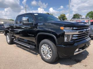 New 2020 Chevrolet Silverado 2500 HD for sale in Waterloo, ON