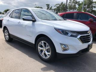 New 2020 Chevrolet Equinox for sale in Waterloo, ON
