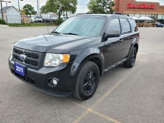 Used 2011 Ford Escape 4WD 4dr I4 Auto XLT for sale in Scarborough, ON