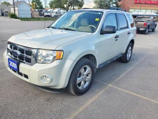 Used 2009 Ford Escape 4WD 4DR V6 AUTO XLT for sale in Scarborough, ON