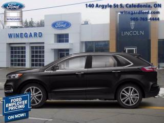 New 2020 Ford Edge for sale in Caledonia, ON