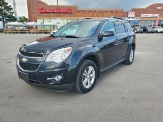 Used 2010 Chevrolet Equinox AWD 4dr*ONLY 86K for sale in Scarborough, ON