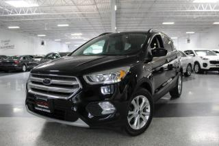 Used 2017 Ford Escape SE I BIG SCREEN I REAR CAM I HEATED SEATS I KEYLESS ENTRY for sale in Mississauga, ON