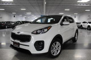 Used 2019 Kia Sportage NO ACCIDENTS I BIG SCREEN I REARCAM I CARPLAY I HEATED SEATS for sale in Mississauga, ON