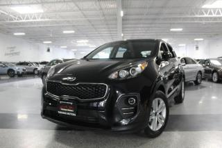 Used 2019 Kia Sportage NO ACCIDENTS I REAR CAM I CARPLAY I HEATED SEATS I BT for sale in Mississauga, ON