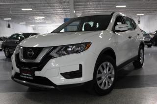 Used 2018 Nissan Rogue NO ACCIDENTS I REAR CAM I HEATED SEATS I KEYLESS ENTRY I BT for sale in Mississauga, ON