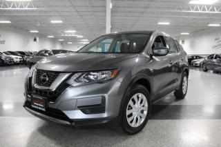 Used 2018 Nissan Rogue REAR CAM I HEATED SEATS I KEYLESS ENTRY I POWER OPTIONS I BT for sale in Mississauga, ON