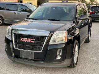 Used 2015 GMC Terrain AWD 4DR SLE W/SLE-1 for sale in Scarborough, ON