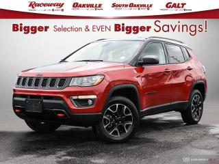 Used 2019 Jeep Compass for sale in Etobicoke, ON