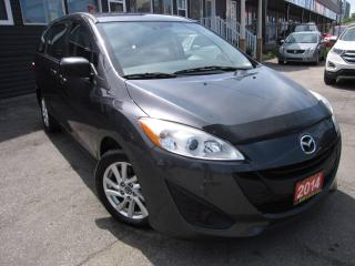 Used 2014 Mazda MAZDA5 Touring for sale in Scarborough, ON